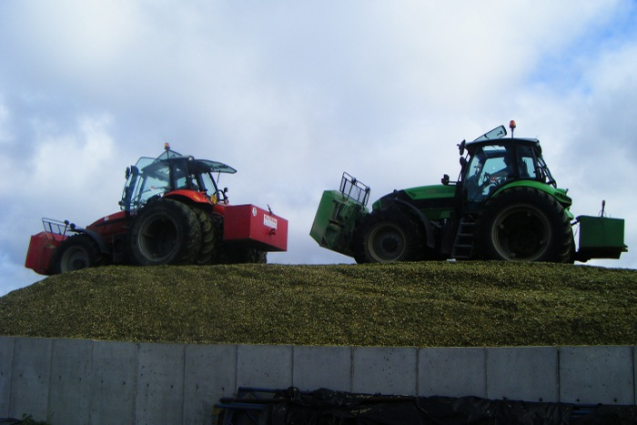 ensilage mais multitrav 3